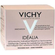 Vichy idealia crema piel seca 50ml