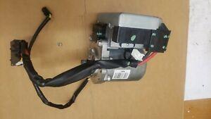 2011 RENAULT SCENIC MK3 ELECTRIC POWER STEERING & CONTROL UNIT EAWCEC-059J