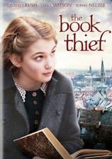Book Thief 0024543886563 DVD Region 1