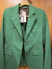 Loro Piana Green Blazer/ Jacket Size 42