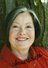 Herma Koehn- Autogramm 20x27cm Handsigniert (Der Goldene Handschuh)
