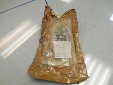 1982-86 MOPAR TRUNK & GLOVE BOX CYL & KEY PKG NOS PN#4267850 COMPLETE W/Orig Pkg