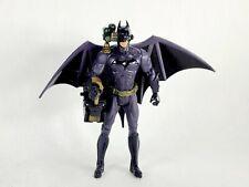 2005 Batman Begins Bomb Blast Batman Figure