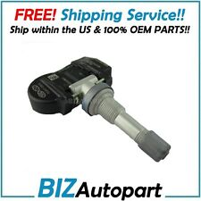 OEM GENUINE TPMS TIRE PRESSURE MONITOR SENSOR for 10-14 HYUNDAI KIA 52933-2M000