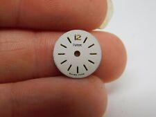 Cadran Montre TUDOR ROLEX watch dial. N J4 NAD 1950