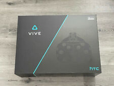 HTC Vive Virtual Reality Headset (99HAHZ024-00)