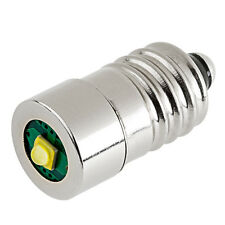 LED bulb Super bright 3V screw base (E10) for viewers (Realist, View-Master etc)