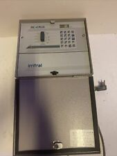 Irritrol MC-12 Plus Irrigation Controller For Outdoor Use NEVER USED
