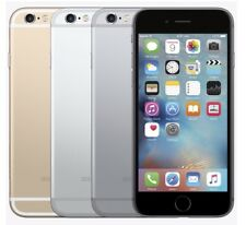 Apple iPhone 6 (4.7'') T-Mobile No-Contract - A- Grade (all Sizes/Colors)