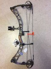 Elite Tempo Compound Bow