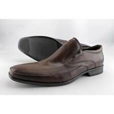 Chaussures habillées marrons pour homme, pointure 42