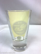 Wisconsin Dells On Tap Autumn Harvest Fest Event beer glass bar glasses 1 IE6