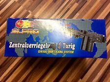 SLPRO Universal Funk-Fernbedienung Zentralverriegelung für 2/4 Türer