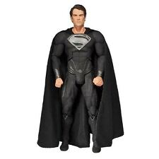 SUPERMAN - Man of Steel Movie 'Black Suit' 1/4 Scale Action Figure (NECA) #NEW