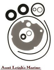 Gearcase Lower Unit Seal Kit Johnson Evinrude (9.5 HP) 18-2683 Replaces 303339