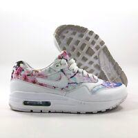 Nikeid Nike Air Max 1 Negro Panda Blanco Ping Ping ID 943757