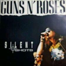 Guns n' Roses Silent shots (live, Ritz, N.Y., 1989) [CD]