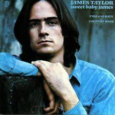 James Taylor - Sweet Baby James     -CD-    NEU+UNGESPIELT-MINT!