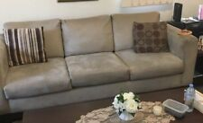 Freedom Furniture 3 Seater lounge in good condition