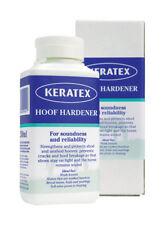 Keratex Sabot Durcissant liquides 250ml Protège Fiabilité des Sabots Epc0005