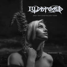 ILLDISPOSED - Grey Sky Over Black Town - CD
