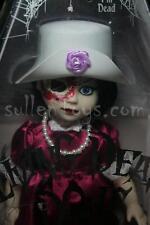 Living Dead Dolls Jennocide Series 23 Tea Party LDD Mezco sullenToys