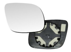 Skoda Octavia Spiegelglas Spiegel-Glas Rechts asph Kombi 1Z5 09 Sofortversan.