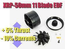 XRP50mm 11 blade Electric Ducted Fan Unit only Rotor Housing (Not Include Motor)