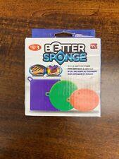 As Seen on TV Better Sponge 3 pack