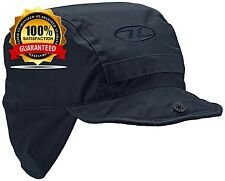 Highlander Mountain Hat - Navy, Large/X-Large