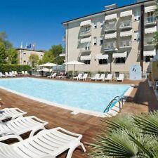 8 Tage 1 Woche Meer Strandurlaub Hotel St. Moritz 3* Adria Rimini Italien Reise