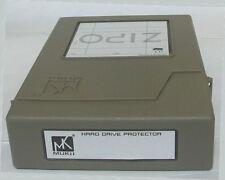 Mukii ZIO-P010-GY ZIPO  3.5inch HDD Protection Storage (Gray)