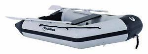 Talamex Aqualine Schlauchboot mit Lattenboden Dingi Beiboot versch. Größen