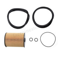 Fuel Filter & O-rings Kit For BMW MINI R50 R52 R53 ONE COOPER 16146757196 NEW