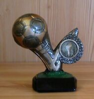 12 Pokale Figur Fußball #74 (Pokal Medaillen Gravur Jugend Turnier Kinderspaß)