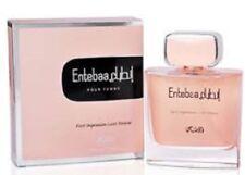 ENTEBAA WOMEN By Rasasi Eau De Parfum 3.4 Oz 100 Ml Spray / USA SELLER/ GIFT