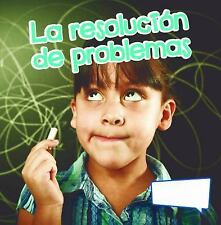 La resolucin de problemas (Problem Solving) (El Pequeno Munco De Las H-ExLibrary