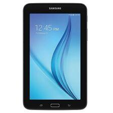 "Samsung Galaxy Tab E SM-T113N Lite Black - 1GB 8GB 7"" Capacitive / WARRANTY"
