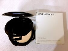 Shu Uemura The Lightbulb UV Compact Foundation /Compact New in Box (Compact only