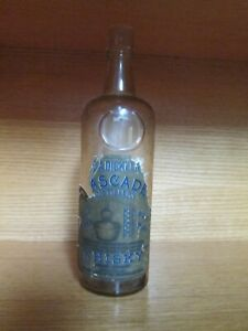 Antique George Dickel Cascade Distillery Whisky Bottle JAN 16 1917
