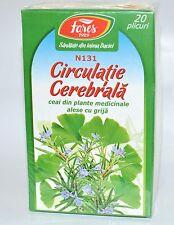 Cerebral Circulation Tea