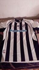 maglia Santos Pelè size XL chest 58 cm football trikot shirt camiseta maillot