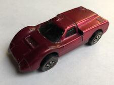 Hot Wheels Redline 1967 Ford J-Car Rose Usa 100% Original Beautiful Paint.