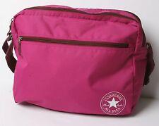 Converse Core Reporter Bag (Hot Pink)