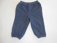 Baby Ragazze Vestiti 3-6 mesi-Carino Guess Jeggings Leggings Pantaloni -