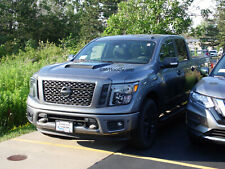 2016 - 2020 Hood Scoop For Nissan Titan By MRHoodScoop PAINTED HS009