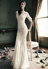 AUTHENTIC Jenny Packham Mimosa Wedding Dress Size 12 UK   $9100.00