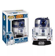 Funko POP! Vinyl Figure Star Wars R2-D2