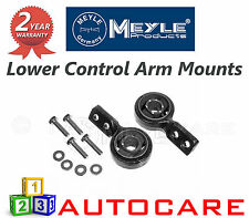 Bmw Serie 3 E30 E36 Z3 Meyle Frontal Inferior Control Arm Bush Monturas Kit 3006100001