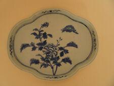 Plateau céladon ancien en porcelaine de Chine.XIX°.Plat,